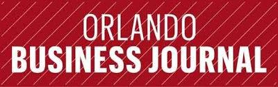 Ranked #2 By The Orlando Business Journal