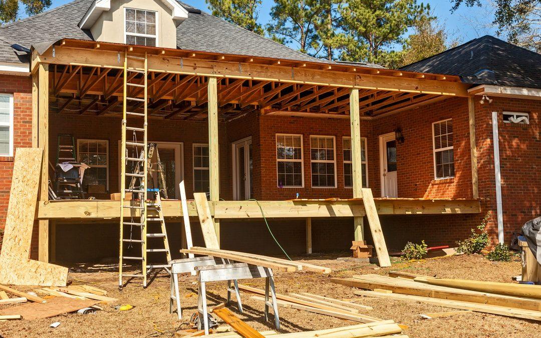 4 Reasons Homeowner's Need Builder's Risk Insurance