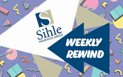 Weekly Rewind Nov. 30th 2018