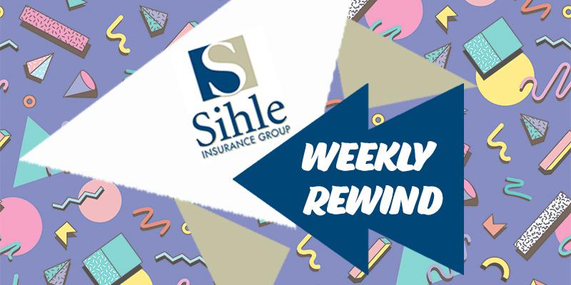 Weekly Rewind: 10.29.18