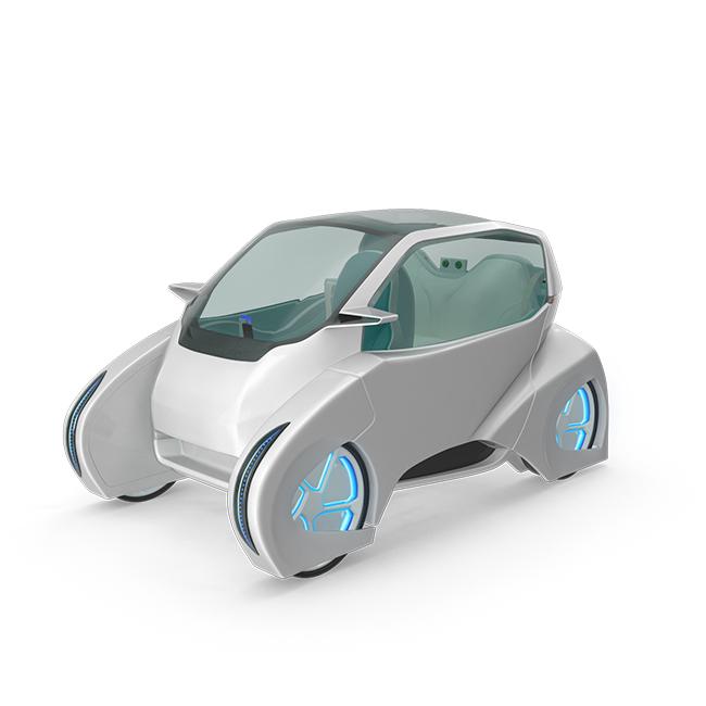 Driverless Vehicles on Florida Roads