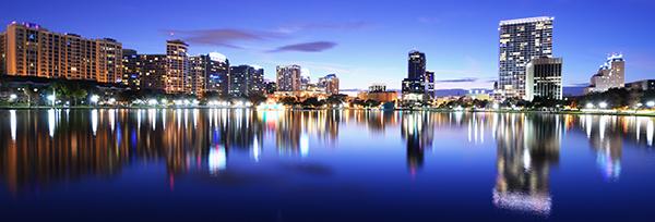 Orlando Named #1 Travel Destination for 2019 Summer Travel