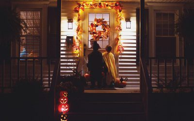 Trick Or Treating: Are You Covered?
