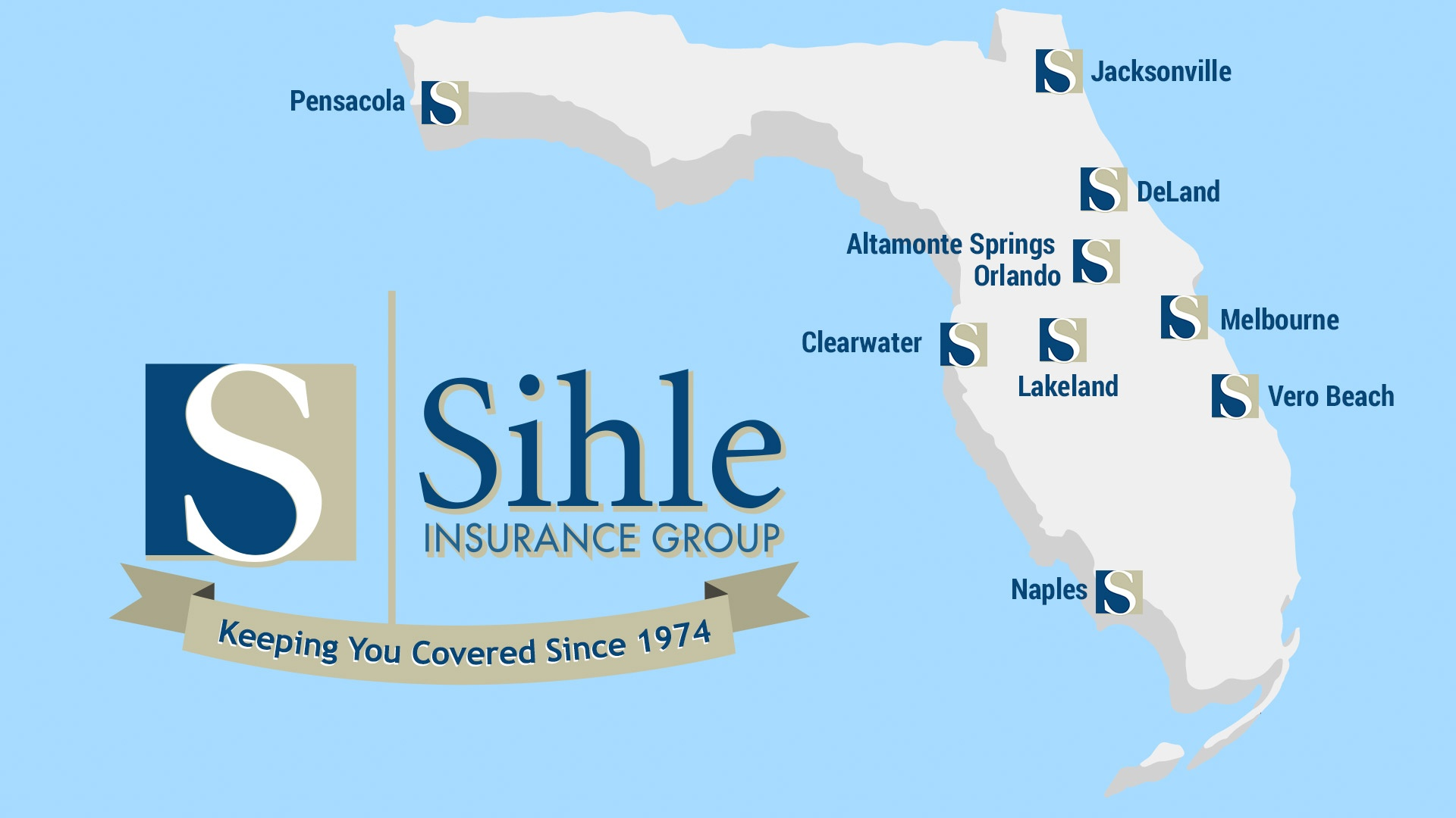 Locations Sihle Insurance Group